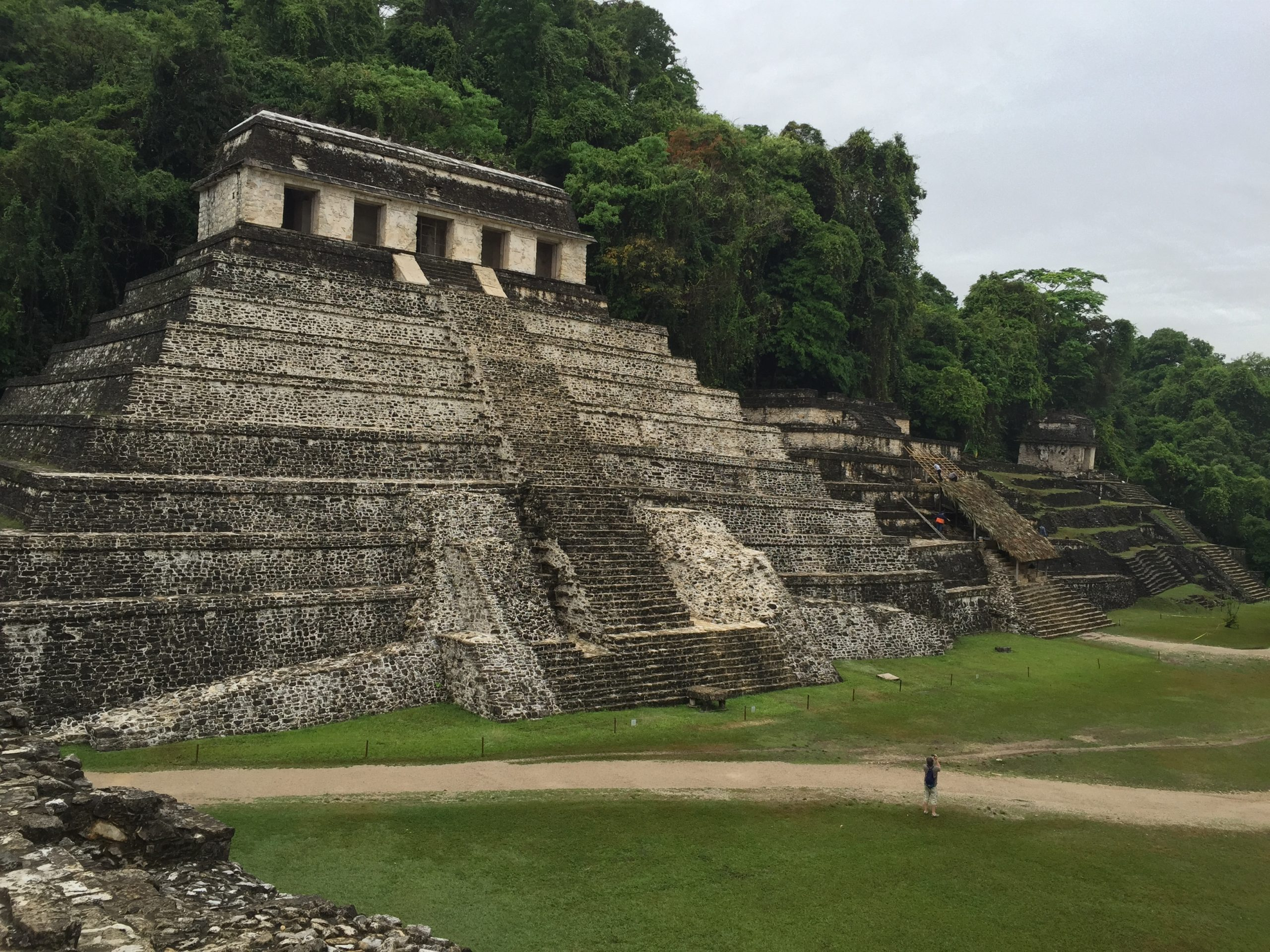 Auf den Spuren der Maya in Mexiko