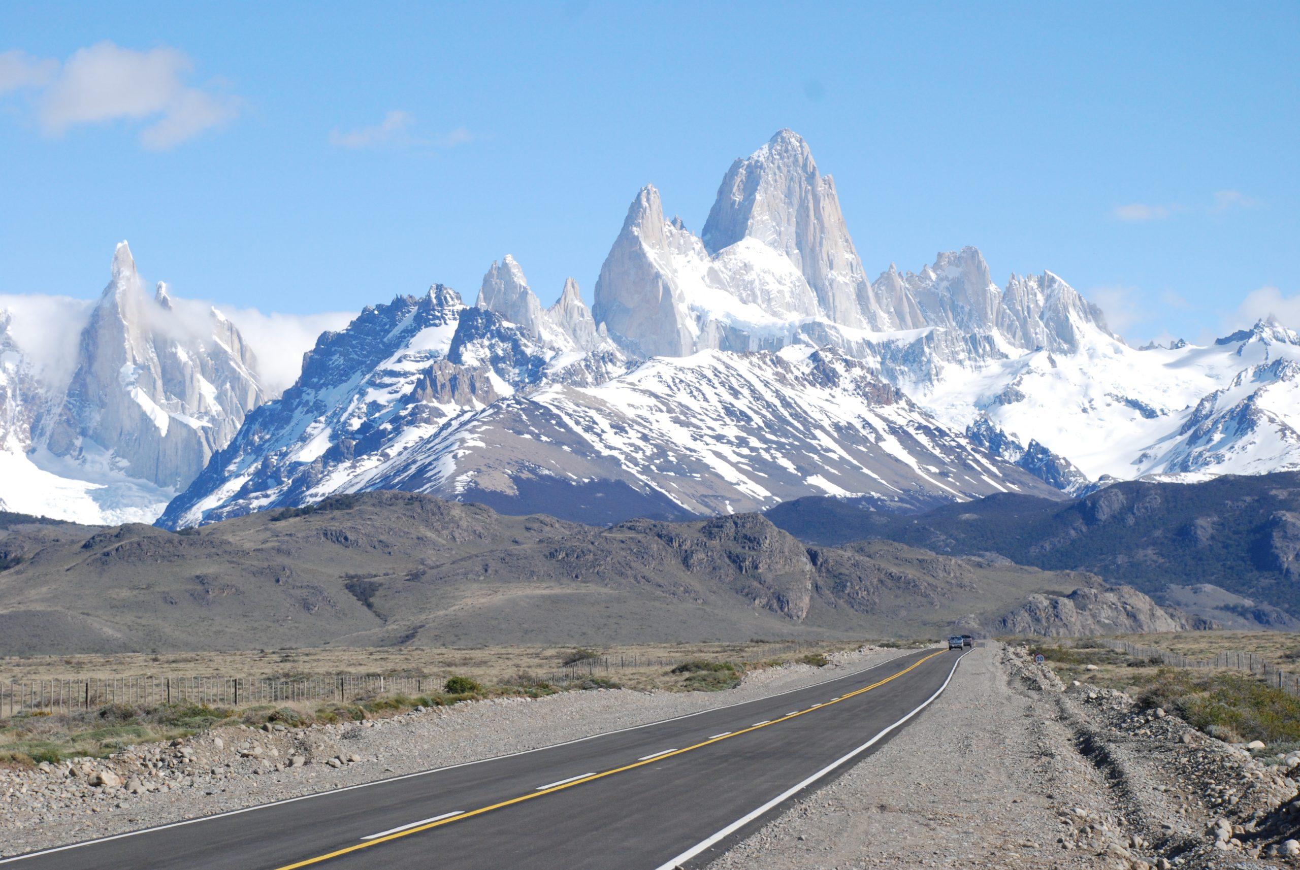 El Chaltén – Paradies für Wanderer und Bergsteiger